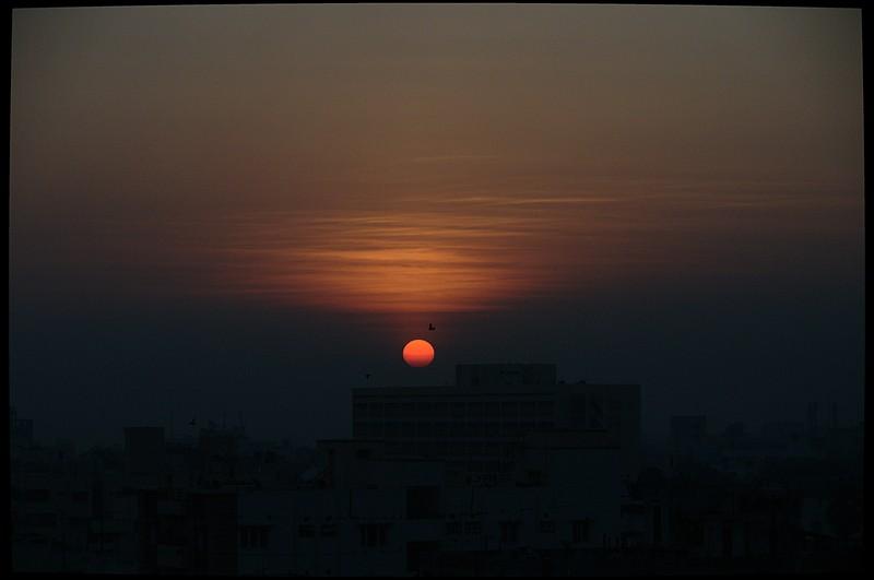 jan 08 1535 sunrise