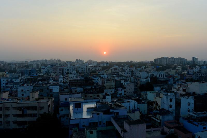jan 12 6253 sunrise city colors