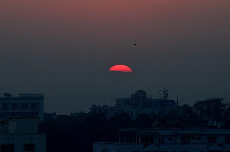 jan 14 2142 sunrise