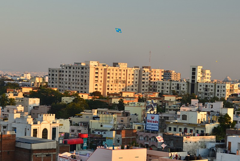 jan 15 4357 blue kite
