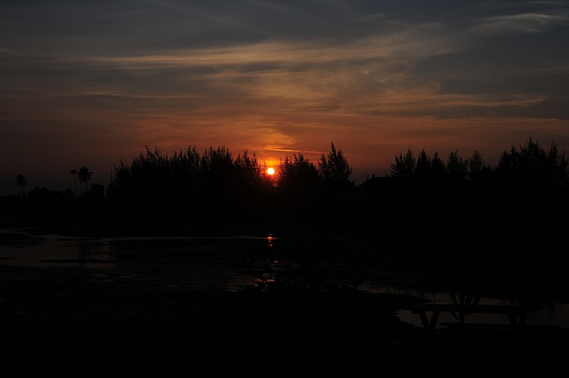 jan 21 4093 sunset