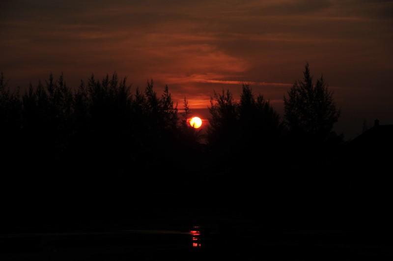 jan 21 4100 sunset