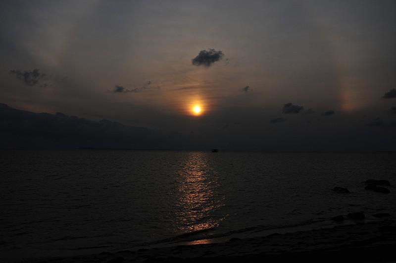 jan 22 4257 sunrise rainbow