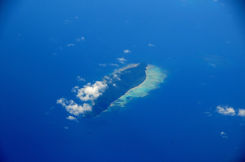 jan 22 4473 south china sea island