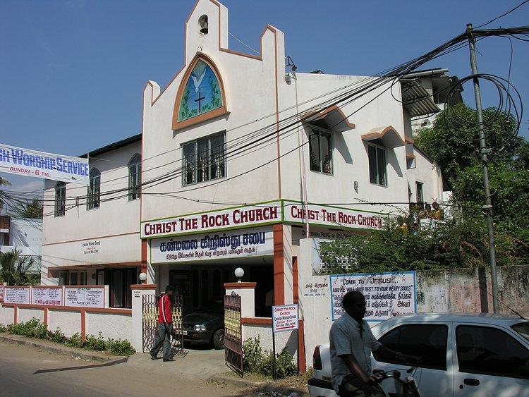 jan 26 0751 rock church