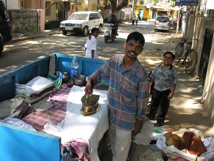 jan 26 0761 ironing
