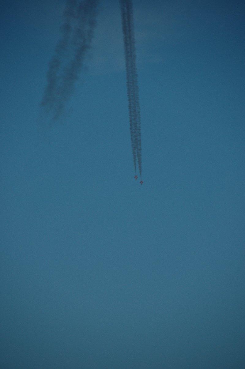 jul 12 1231 two jets