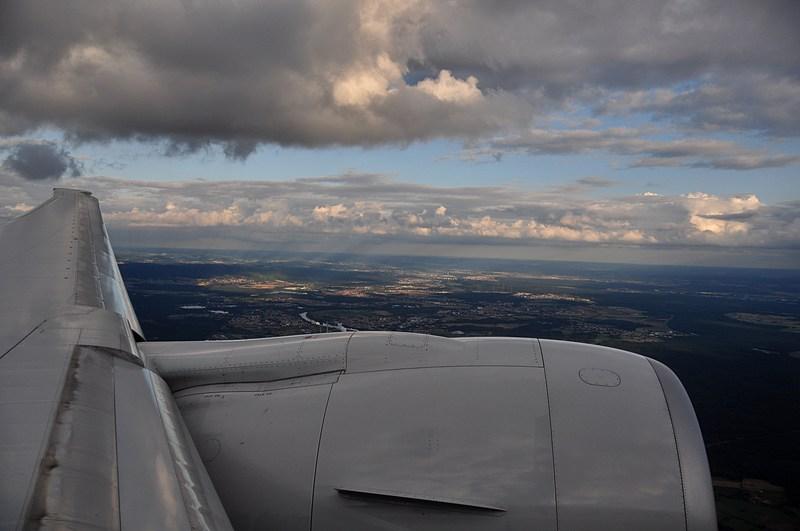 jul 19 6434 frankfurt approach