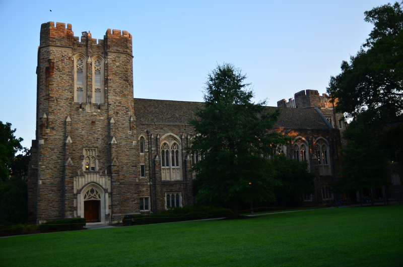 duke university dissertations Theses and dissertations:  duke university medical center guide to resource for searching the gray literature a more thorough guide to gray literature,.