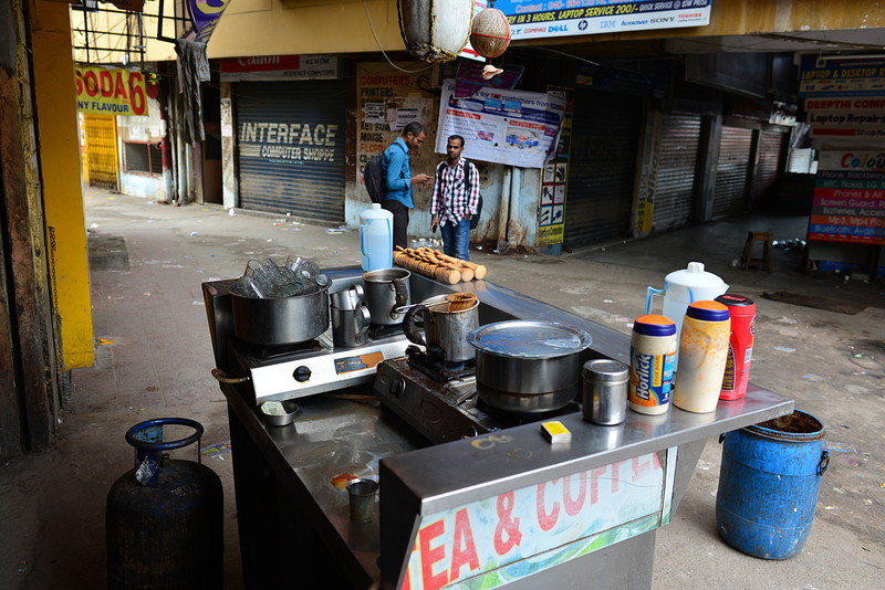 jul 27 2114 tea stall setup