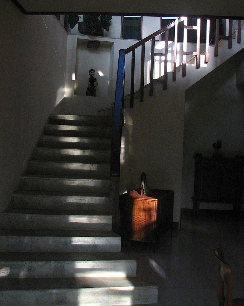 jul 30 5836 morning stairs