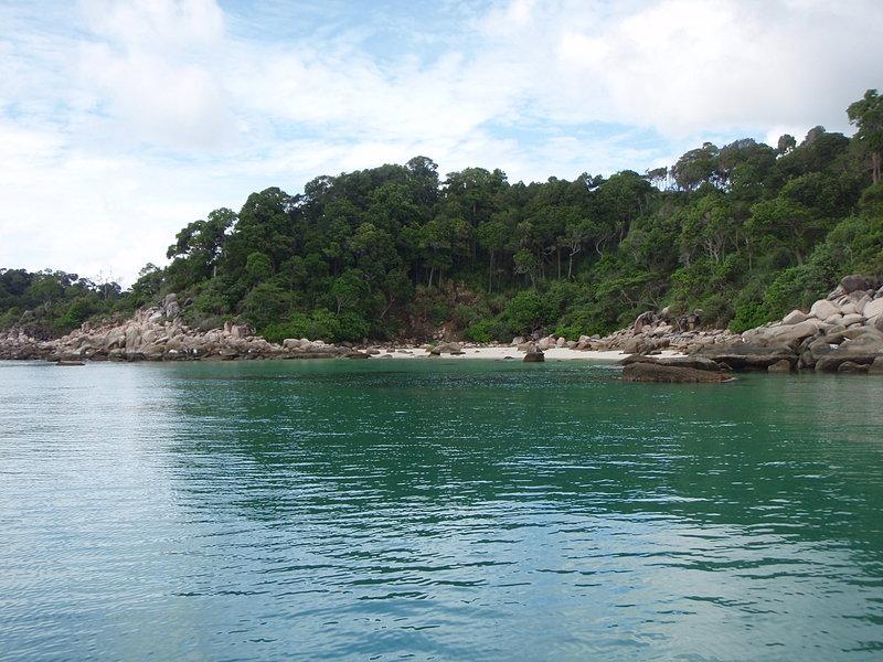 jun 09 1091 deserted island