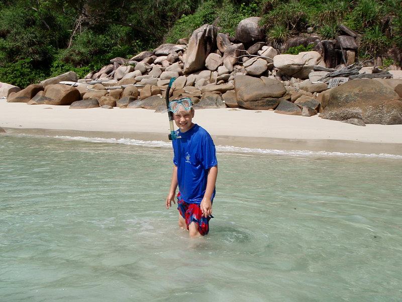jun 09 1099 charlie beach
