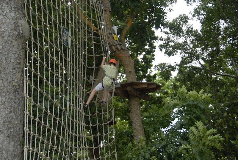 jun 11 0356 charlie rope ladder