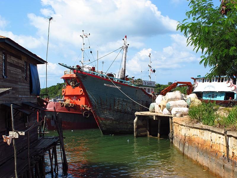 jun 14 4890 boat transfer