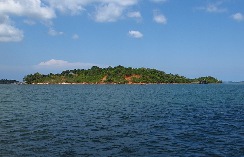 jun 14 4942 island