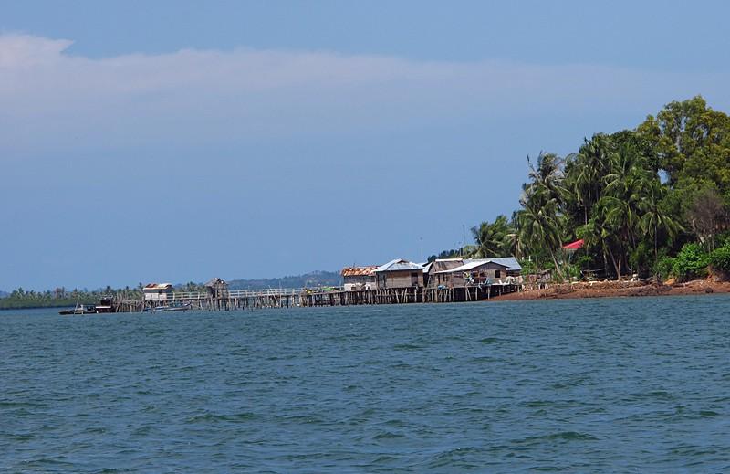 jun 14 4945 fishing village