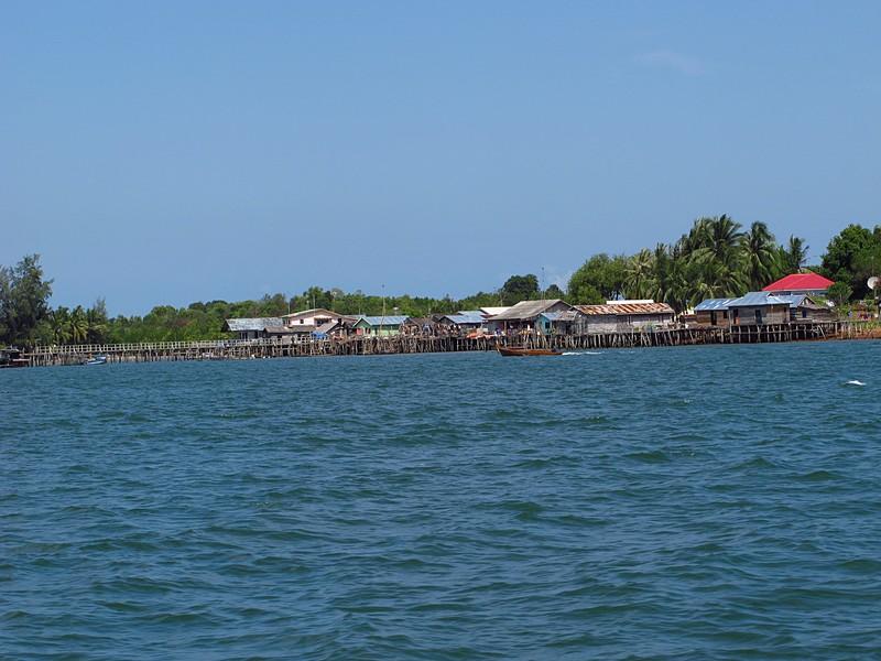 jun 14 4948 fishing village