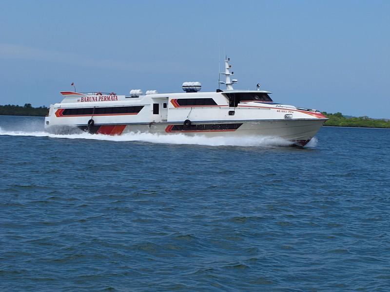 jun 14 4951 ferry