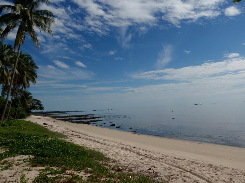 jun 19 2095 trikora beach