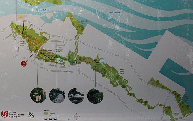 jun 28 5616 walk map
