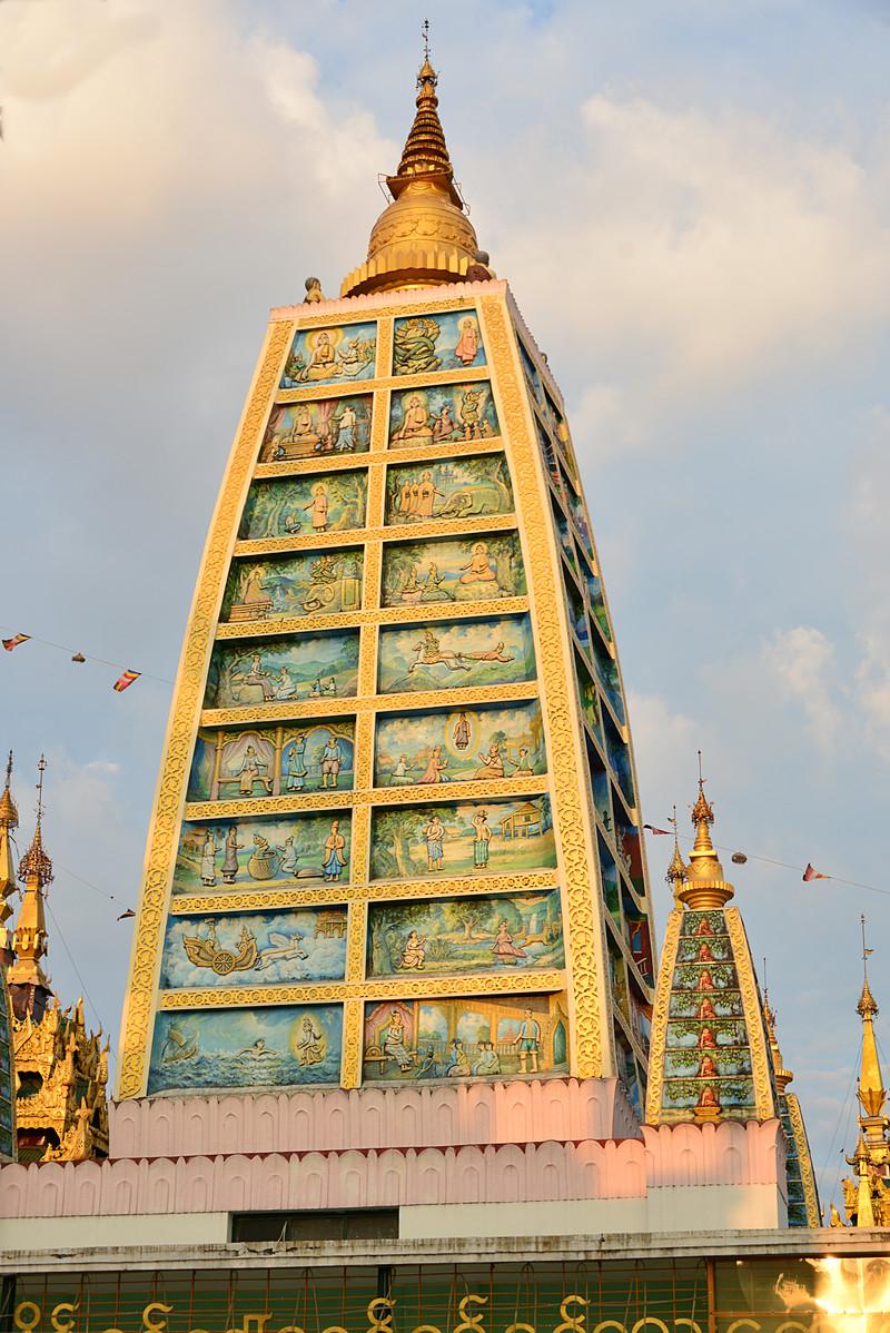mar 07 0506 buddha paintings