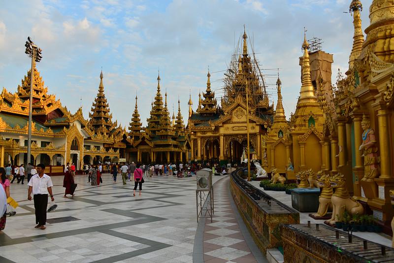 mar 07 0525 dusk pagodas