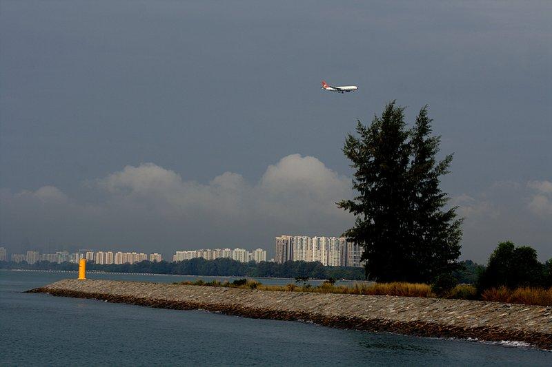 mar 07 0545 air india landing