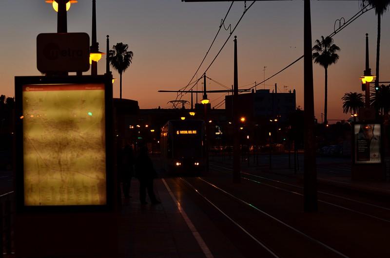 mar 07 7175 morning tram