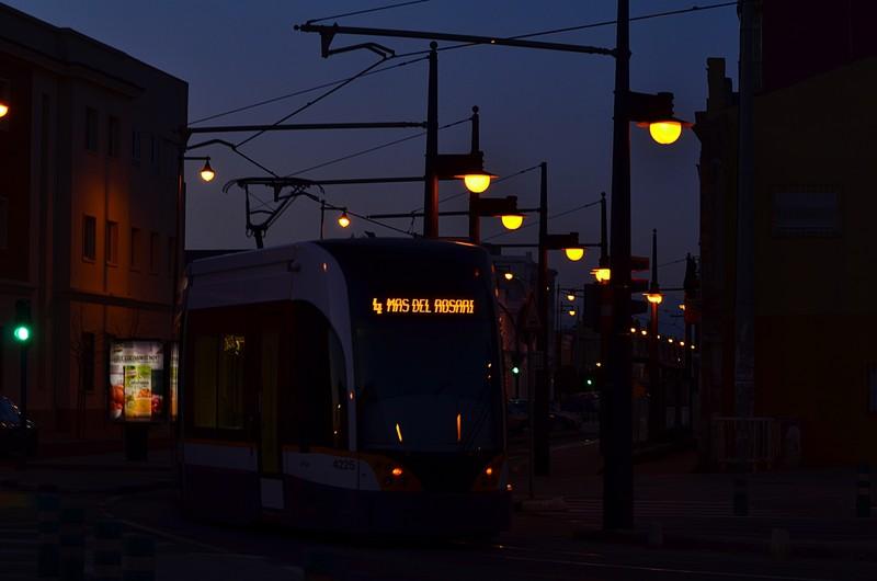 mar 07 7182 morning tram