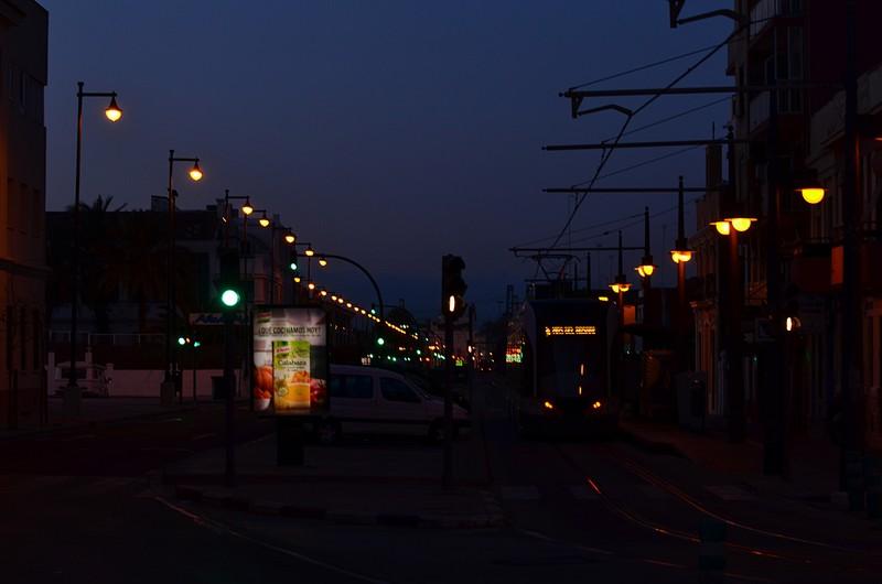 mar 07 7184 morning tram