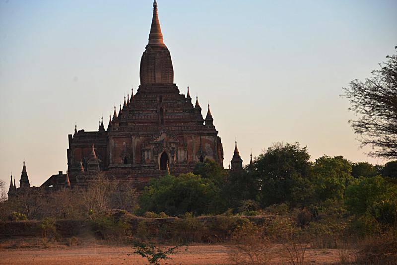 mar 08 0913 sunset pagoda