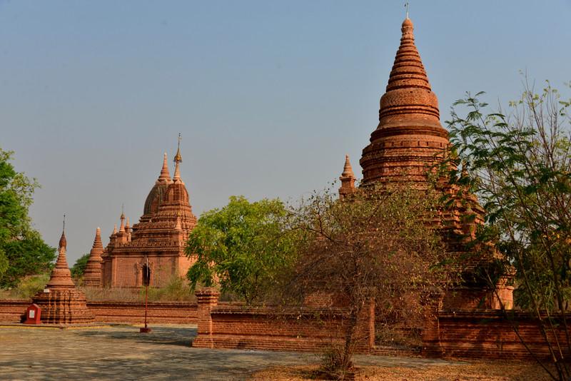 mar 09 1191 pagoda complex