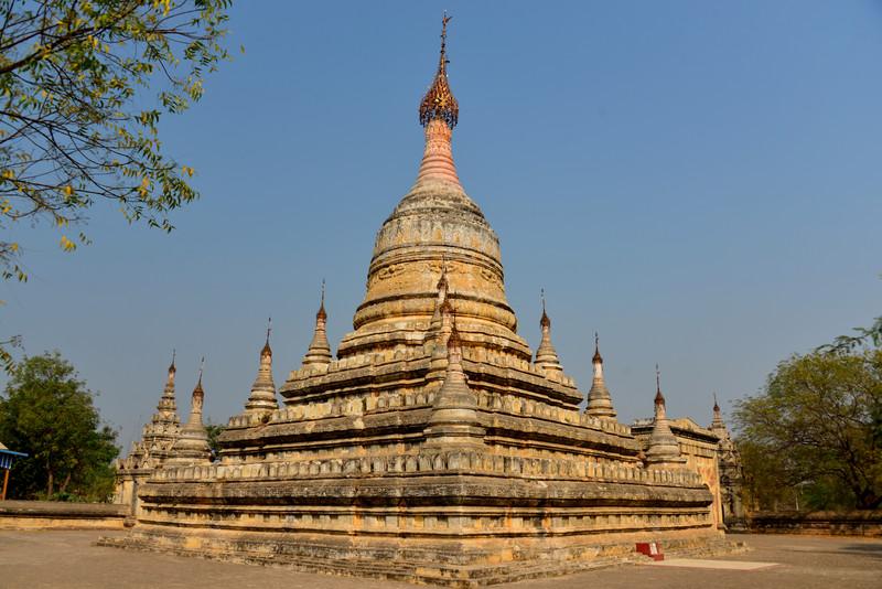 mar 09 1263 stupa
