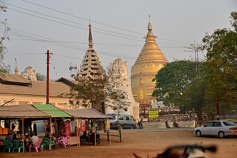 mar 10 1322 bagan pagoda