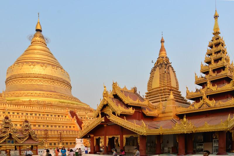 mar 10 1329 bagan stupa pagoda