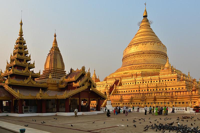 mar 10 1335 pagoda stupa