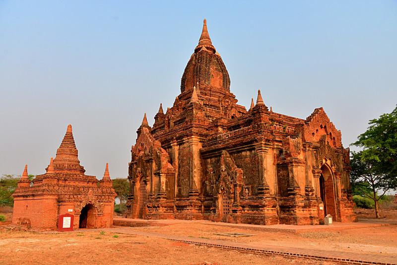 mar 10 1363 brick stupa