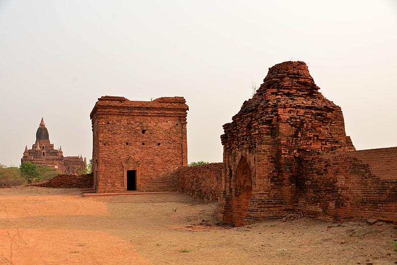mar 10 1366 temple ruins