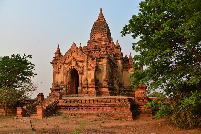 mar 10 1374 brick stupa