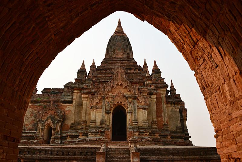 mar 10 1385 old stupa