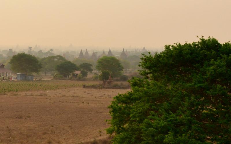 mar 10 1399 hazy stupas