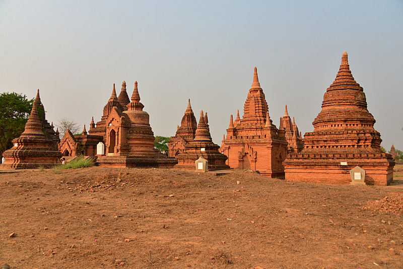 mar 10 1461 stupa row