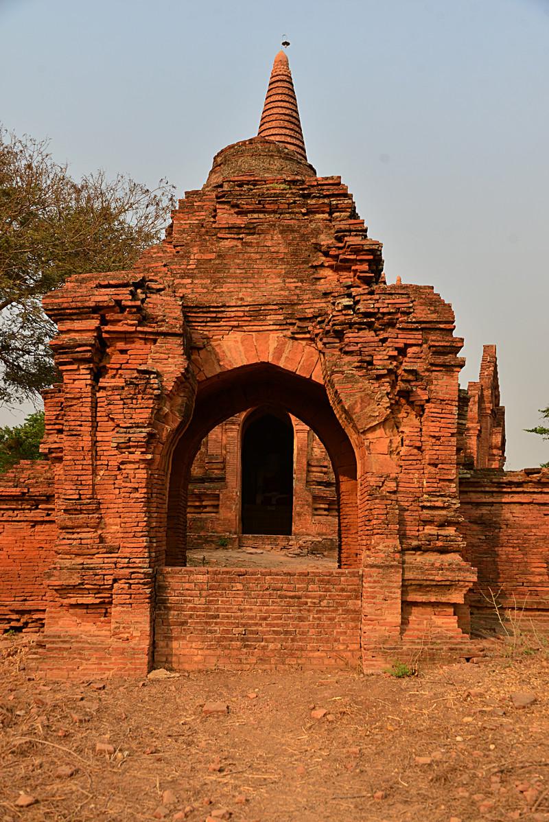 mar 10 1469 stupa entrance