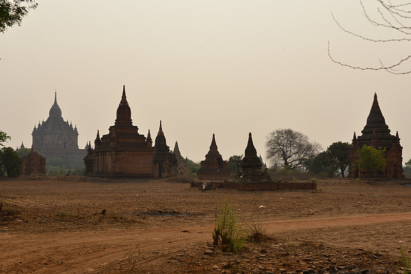mar 10 1477 stupa silhouettes