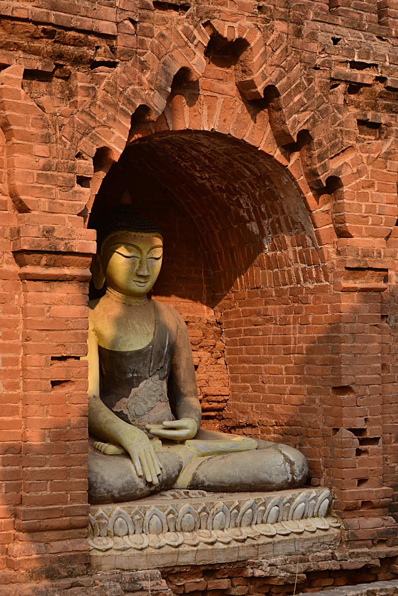 mar 10 1487 old buddha