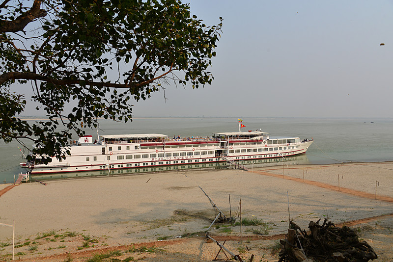 mar 10 1511 road to mandalay ship