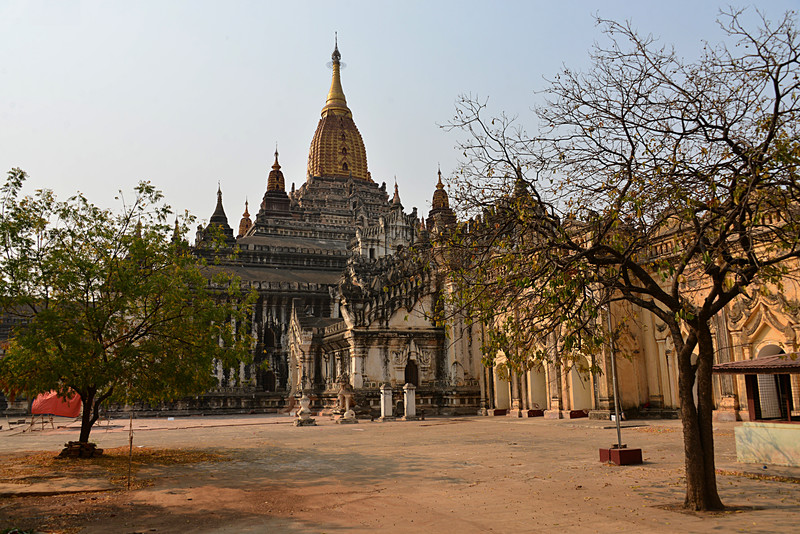 mar 10 1554 white stupa