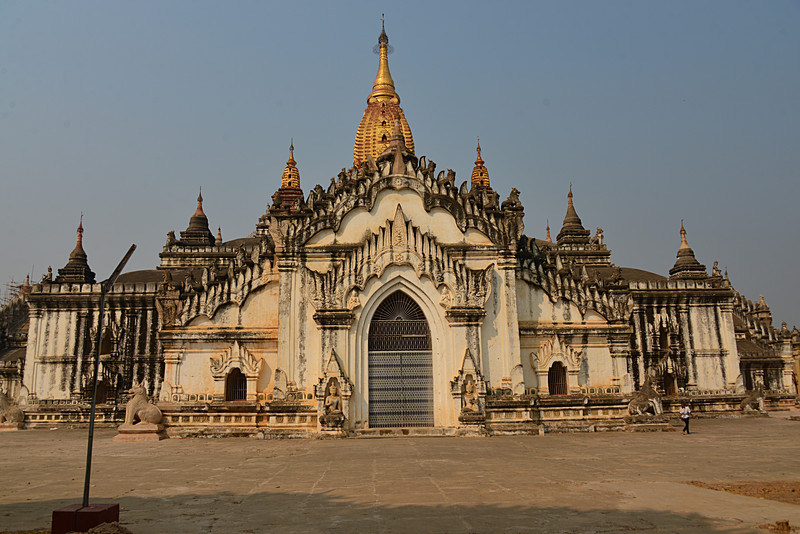 mar 10 1557 white stupa