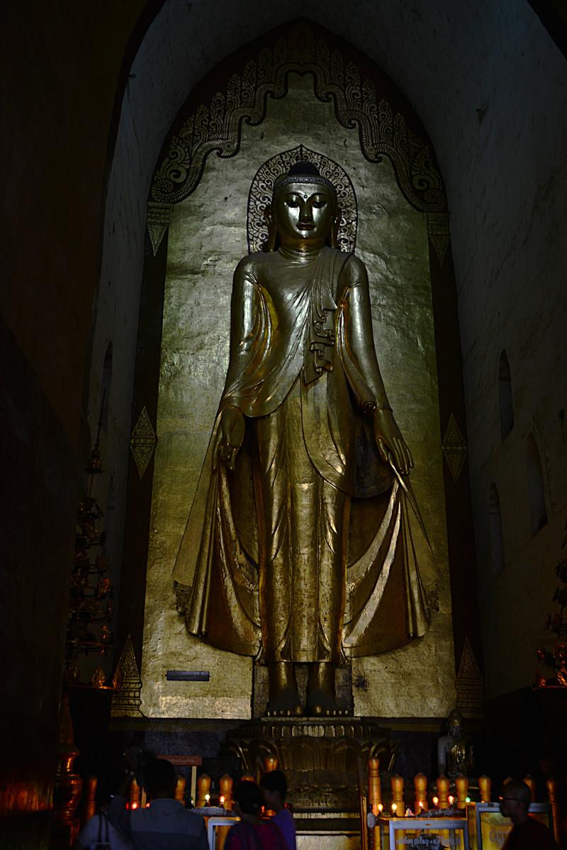 mar 10 1588 silver buddha